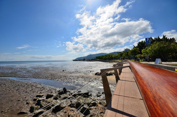 There is so much to explore when you visit Cairns and you can choose to do as little or as much as you want. There are reef trips, skydiving, adventure tours, island hopping trips and an amazing variety of tours. Just talk to us about how much you want to explore when you come and stay with us. www.southerncrossapartments.com #cairns