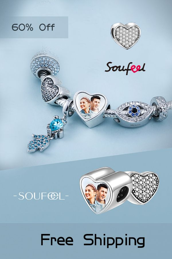 Find a perfect gift for your love and enjoy 60% + Extra 10% OFF Coupon Code: FB10! Free Shipping!