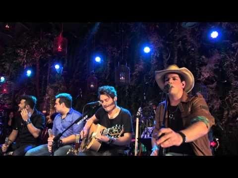 Marcos & Belutti - Fica Comigo (Part. especial Fernando & Sorocaba) - YouTube