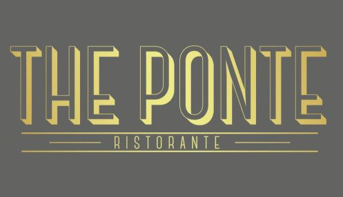 The Ponte Ristorante: trattoria, offering charcuterie, antipasti + pastas, roasted meats, vegetables +  pizzas out of the wood-burning oven. W/ cocktail bar + patio.  Must-order: aperitivo-inspired classics. Negroni flight! Tip: Extra lounge seating at the front of the room near the bar if the counter is full.