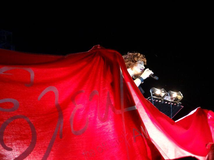 Θεσσαλονίκη (15/6/2015) #eleonorazouganeli #eleonorazouganelh #zouganeli #zouganelh #zoyganeli #zoyganelh #kalokairi2015 #summer #tour #2015 #greece #elews #elewsofficial #elewsofficialfanclub #fanclub