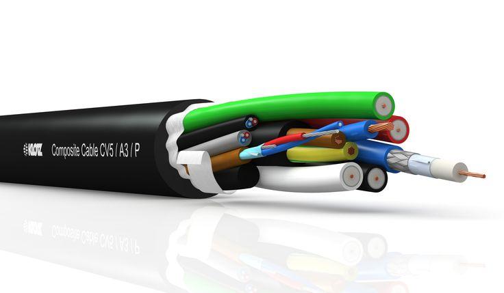 Klotz cable | 3dsmax + Vray