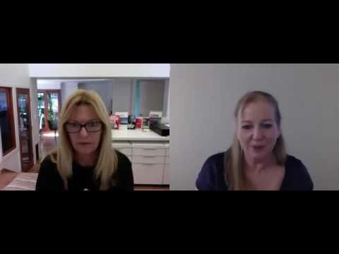 MediaScope's Live Friday Chat - with AMAA's Josanne Ryan - YouTube
