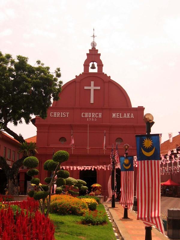 Melaka, Maleisië