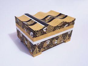 La boîte Mascaret.