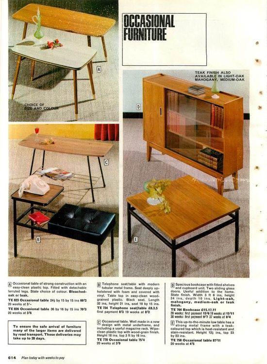 Littlewoods Catalogue Living Room Furniture
