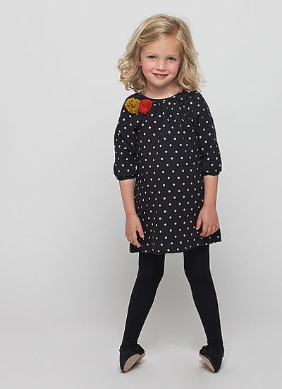 los mejores vestidos para niña