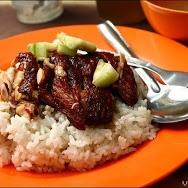 Kek Seng Coffeeshop: Ais Kacang @ Penang Road - Malaysia Food & Restaurant Reviews