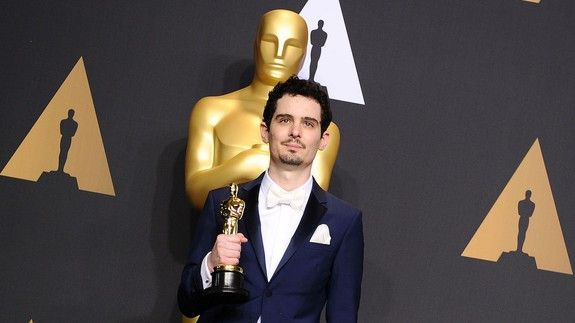 "'La La Land' director Damien Chazelle making a 'musical drama' for Netflix  It's pretty strange that Netflix and major filmmakers keep running into each other. Maybe it means something.  Ah and this just in: La La Land and Whiplash director Damien Chazelle has signed on to create The Eddy an eight-episode series for Netflix described as a ""musical drama"" set in ""contemporary multi-cultural Paris revolving around a club its owner the house band and the chaotic city that surrounds them.""  This…"