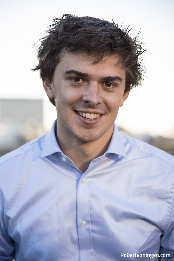 Maarten Ligthart | Webcademy.nl | Bouw samen je eigen succesvolle website