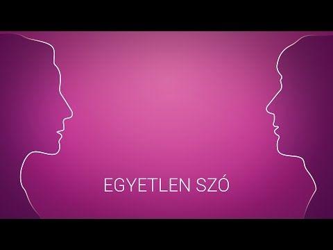 Polyák Lilla feat. Rácz Gergő - Egyetlen Szó (Official Lyric Video) - YouTube