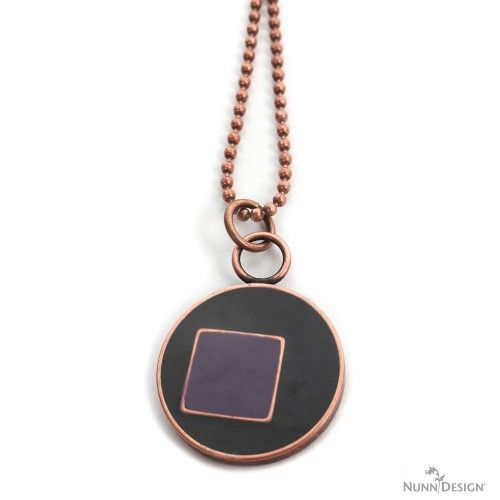 Open Frame Pendants are part of the 2015 Summer Collection from Nunn Design. This was created with colorized Nunn Design 2-Part Resin. Read a quick how to on our blog post.