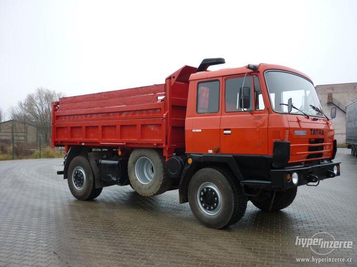 Tatra T815 4x4