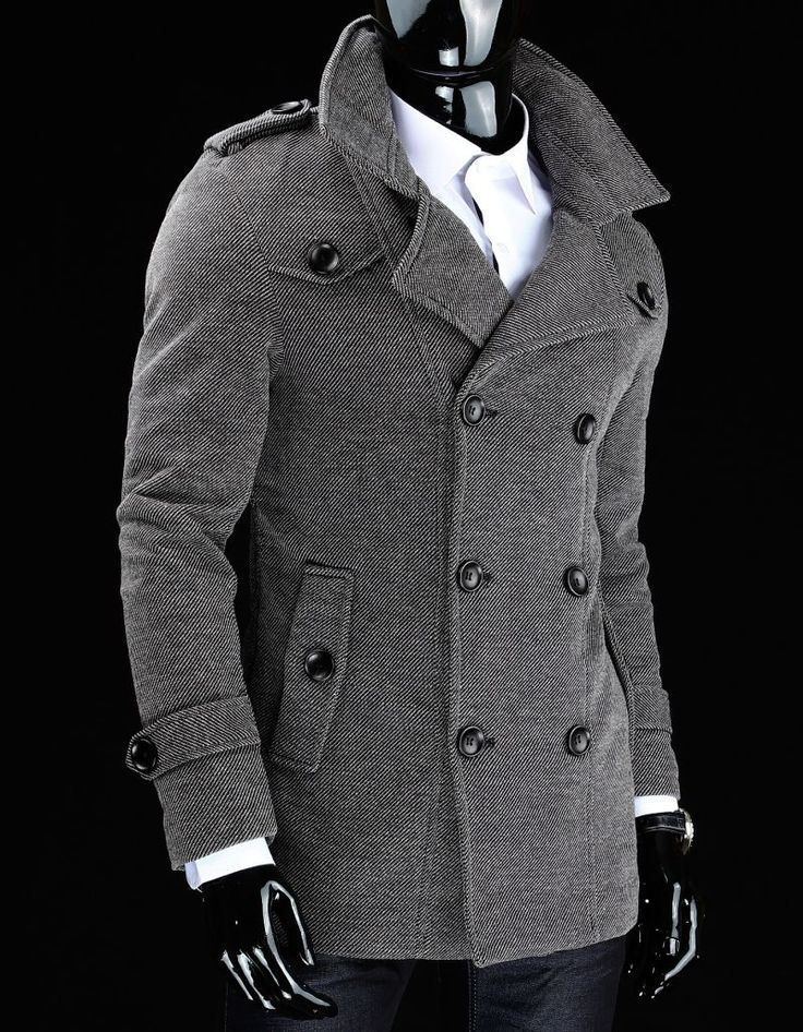 Znajdź idealny płaszcz dla siebie, który nadal charakteru Twojej stylizacji http://dstreet.pl/pol_m_ODZIEZ-MESKA_PLASZCZE-164.html #plaszcz #dstreet