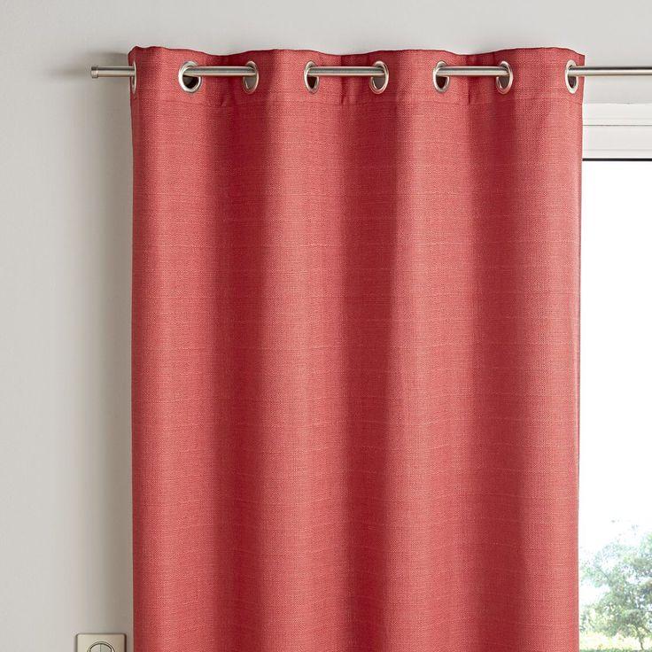 plus de 25 id es uniques dans la cat gorie rideaux rouge sur pinterest rideaux rouges etoile. Black Bedroom Furniture Sets. Home Design Ideas
