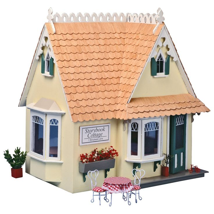 122 Best Images About Miniature Tea Shop On Pinterest