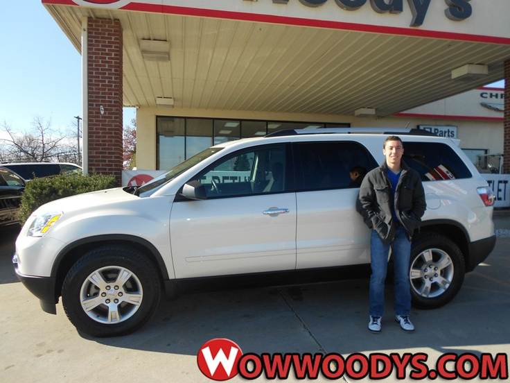 Jason and Sherry Howe from Chillicothe, Missouri purchased