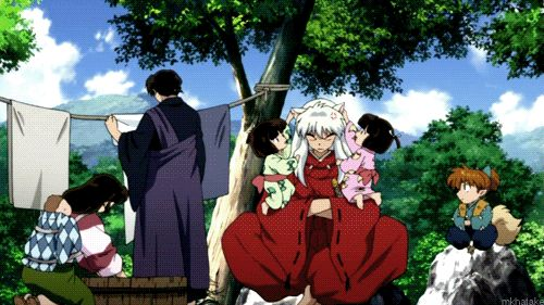 WiffleGif has the awesome gifs on the internets. inuyasha anime fave~<3 gifs, reaction gifs, cat gifs, and so much more.