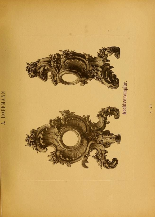 Мастерская резьбы по дереву Бароккос.: Рамы для зеркал.