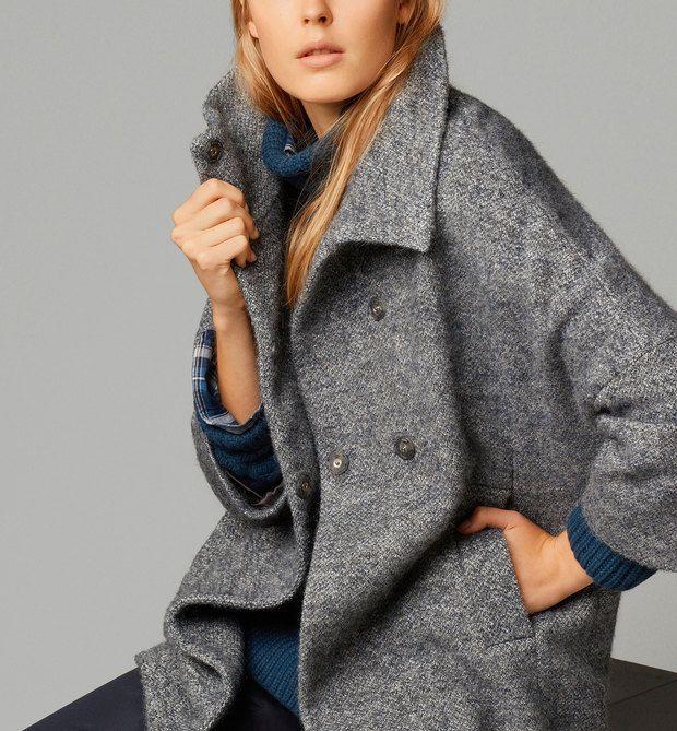 2015 Sonbahar-Kış Palto-Mont Trendleri