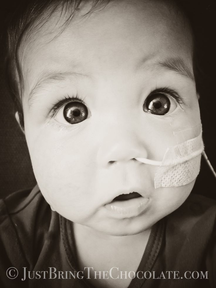 A personal story about a small (beautiful) boy and how feeding tubes saved his life. This is being shared for Feeding Tube Awareness Week.