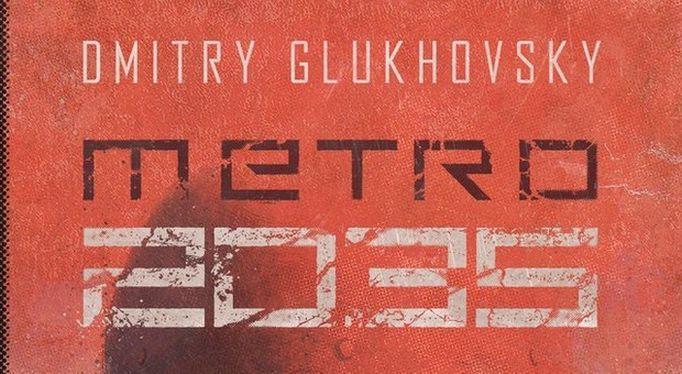 """""""...a Metro 2035 könyv az utolsó lesz a sorozatban, de ettől függetlenül együtt fog működni a 4A Games-szel..."""" #metro2035 #dmitryglukhovsky #4agames https://plus.google.com/102121306161862674773/posts/Jp4HLDnmE9V"""
