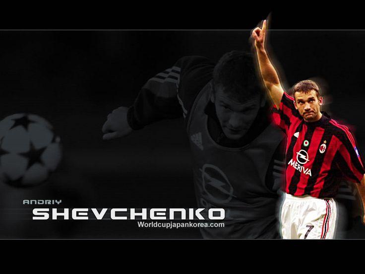 Schevchenko