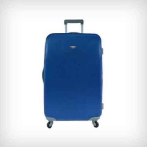 24in Hardside Spinner Suitcase
