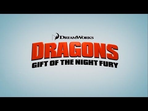 How To Train Your Dragon - Gift of the Night Fury HD FULL MOVIE - YouTube