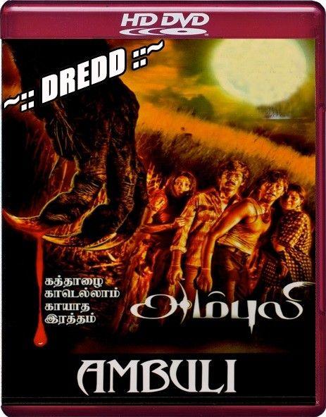 IMDB Ratings: 5.1/10 Genres: Action, Drama, Sci-Fi Language: Hindi-Tamil Quality:720 p HDRip Size:1.3GiB Director: Haresh