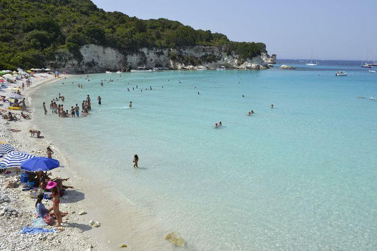 Agios Stefanos | Flickr - Photo Sharing!