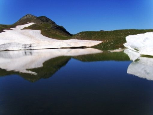 VISIT GREECE  Gistova Dragon Lake