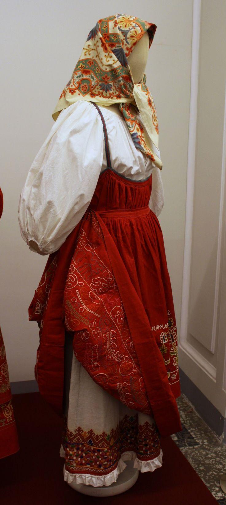 Русский Север-Архангельский музей изобразительных искусств