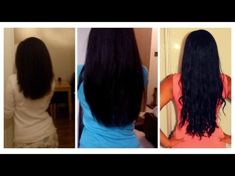 A Super DIY Hair Growth Oil Recipe That Isn't For The Faint Of Heart - Black Hair InformationBlack Hair Information