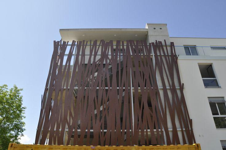 https://flic.kr/p/HtuyEd | Immeuble J.-L. Frei | 2520 La Neuveville