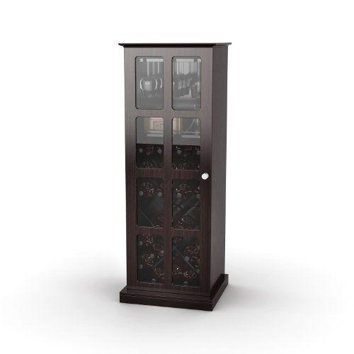 Atlantic 94835842 Windowpane 24 Wine Cabinet, Espresso Atlantic http://www.amazon.com/dp/B0092XFW18/ref=cm_sw_r_pi_dp_bYc6wb16Z906T