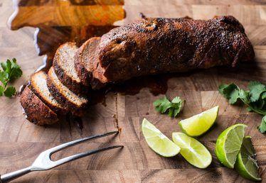How to Cook a Pork Tenderloin in the Oven