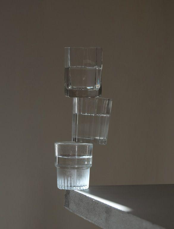 Glasses by Csilla Klenyánszki