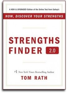 StrengthsFinder 2.0 by Tom Rath - StrengthsFinder 2.0 Access code for the test