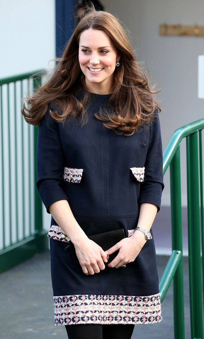 Did the Queen order Kate Middleton to cut her hair?