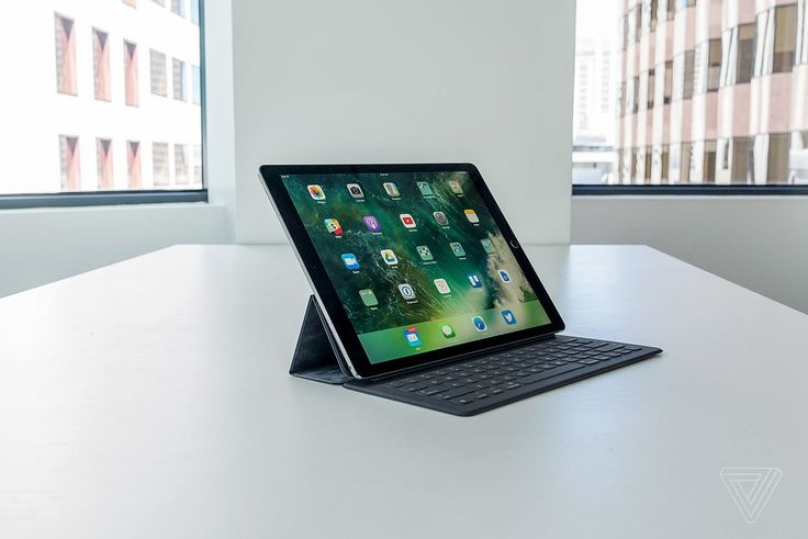 iPad Pro 12.9 review: a great iPad, one I won't buy - The Verge