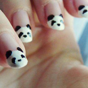 Diseño Panda