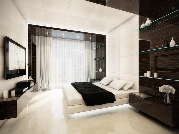 modern badroom