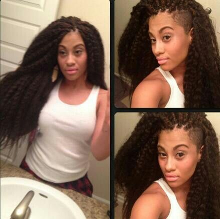 Superb 1000 Images About Hairstyles On Pinterest Goddess Braids Box Short Hairstyles For Black Women Fulllsitofus