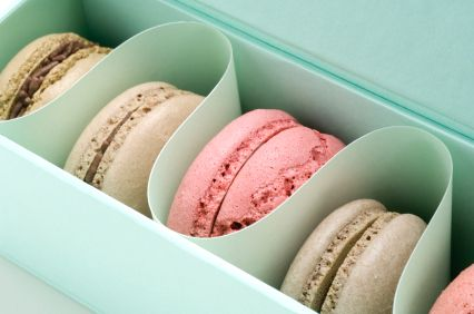How Package #Macarons. For when I start my #glutenfree bakery
