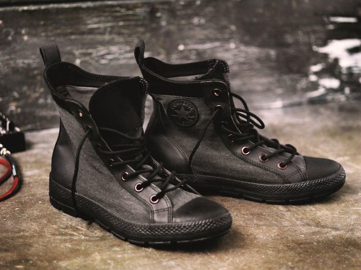 849811f7238825 ... Black Trainers · Converse Chuck Taylor All Star Shearling Unisex Laced  Suede Trainers Chuck Taylor All ...