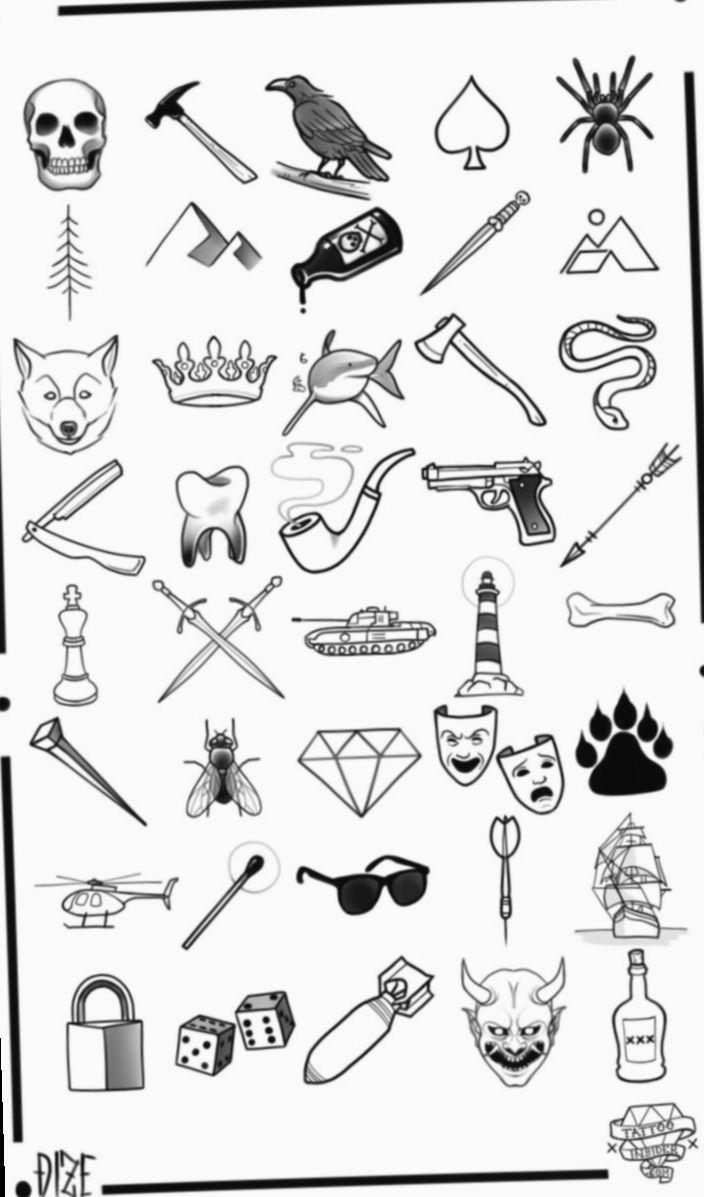 15 Tattoo Ideas Mens Inspiration Small Tattoos For Guys Simple Tattoos For Guys Cool Small Tattoos