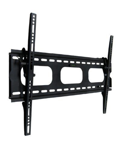 "Arrowmounts AM-T3252B Tilting Wall Mount fits for Flat Panel TVs from 32 to 52 Inches, Black by Arrowmounts. $30.94. Features Type: Tilt Mount. Supported TV Size: 32"" to 52"". Tilt Angle: -0° - -12°. Max Load (Kg/Lbs.): 68.2kgs/150lbs. Fingertip viewing tilting angle adjustments. Vertical length : 19"". Horizontal length 28.5"".Durable powder-coated finish. Low-profile design keeps display only 2"" from the wall. Angle position can be locked without any tools. Mounting Ha..."