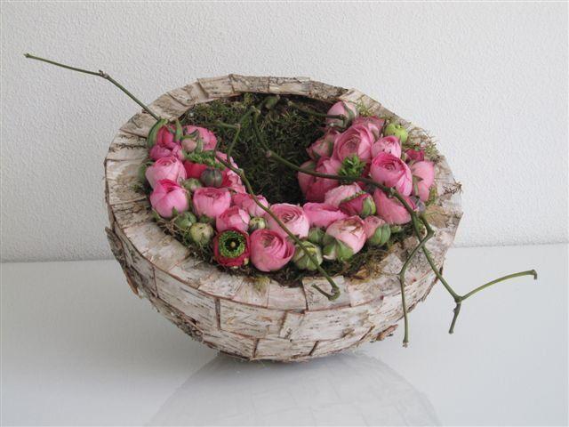 Overig bloemwerk :: http://www.fleurspourvous.nl/