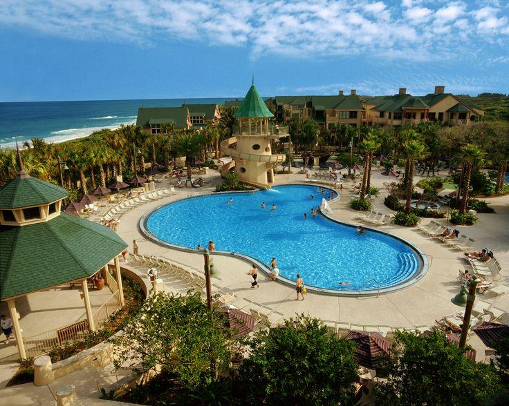 The Disney Vero Beach Resort.  My favorite DVC property.
